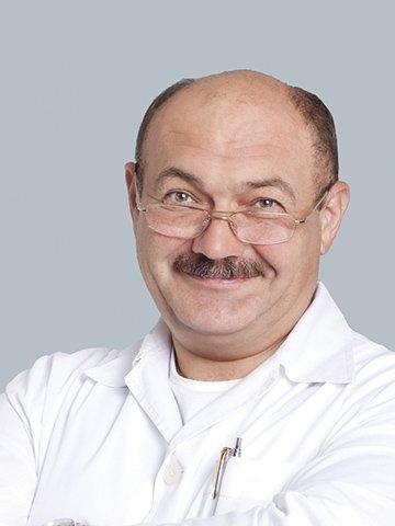 Левцов Геннадий Александрович